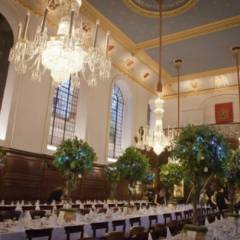 Vintners' Hall - Christmas at Vintners' Hall