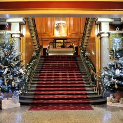 Cutlers' Hall - Christmas Parties