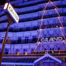 The Grand Brighton - CHRISTMAS PARTIES
