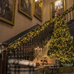 Wotton House - Christmas Parties
