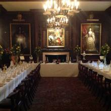 Vintners' Hall - Court Room Package