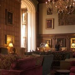 Rushton Hall Hotel & Spa - 24 Hour Delegate Package