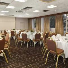 DoubleTree by Hilton Hotel Bristol City Centre - CHRISTMAS PARTIES