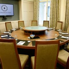One Moorgate Place - Daily Delegate Rate