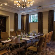 Crathorne Hall Hotel - 24-hour delegate rate