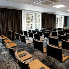 Hilton Edinburgh Carlton - Conferences