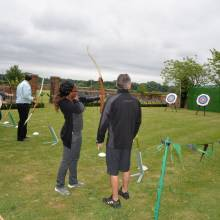 Lillibrooke Manor & Barns - Team Building