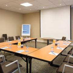 Novotel Newcastle Airport - Day Delegate Packages