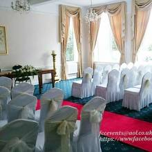 The Thurrock Hotel - Wedding - Civil Ceremonies