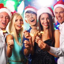 The Thurrock Hotel - Christmas Parties