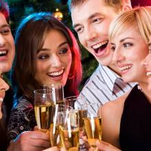 The Thurrock Hotel - Christmas Private Parties