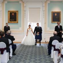 Surgeons' Hall - The Perfect Wedding Package