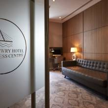 The Lowry Hotel - The Lowry Hotel - 10 / 10 Meeting & Events Offers