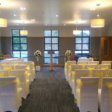Camberley Heath Golf Club - Weddings