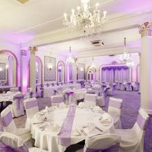 Mercure Brighton Seafront Hotel - Grand Wedding Package