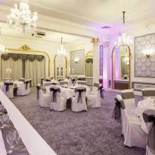 Mercure Brighton Seafront Hotel - Gold Wedding Package