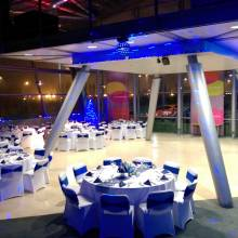 CEME Conference Centre - '...Jingle all the way' to CEME