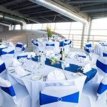CEME Conference Centre - Wedding Organisers Dream
