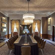 InterContinental Edinburgh The George - Winter Meeting Offer - DDR/24HR