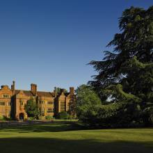 Hanbury Manor Marriott Hotel & Country Club - 1 in 10 goes free
