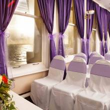Mercure Brighton Seafront Hotel - Intimate Sea View Wedding package