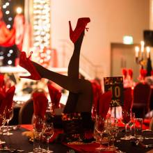 Mercure Manchester Piccadilly - Private Week Night Christmas Masquerade