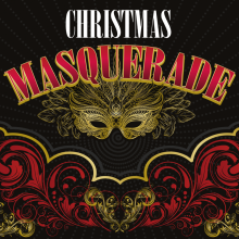 Mercure Brighton Seafront Hotel - Christmas Mascarade Party