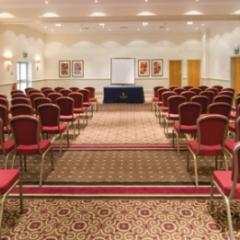 Macdonald Botley Park Hotel & Spa - 24hr Conference Package