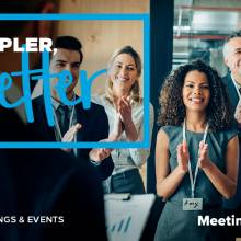 Hilton Cardiff - Meeting Simplified