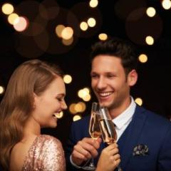 Hilton Cardiff - Festive Party Nights - Shared