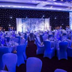 Hilton Reading - Christmas Parties at Hilton Reading