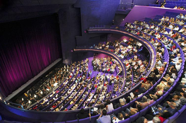 Lyric Theatre - The Lowry