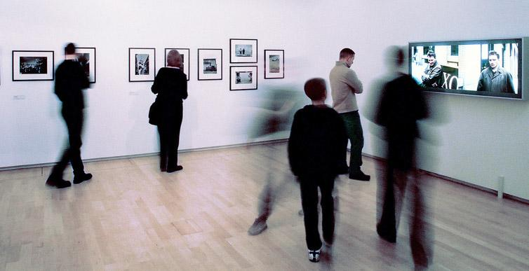Galleries - The Lowry