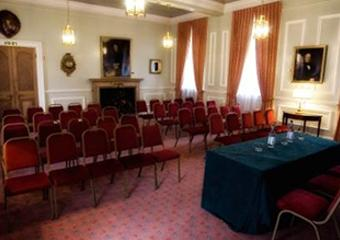 THE GOODWIN ROOM - Cutlers' Hall