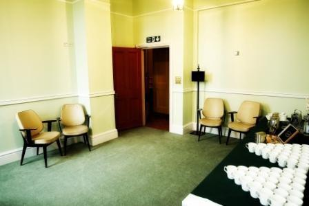 THE OSBORN ROOM - Cutlers' Hall