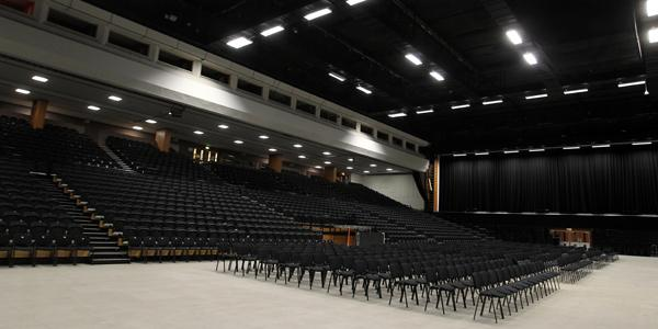 Auditorium 1 - Brighton Centre