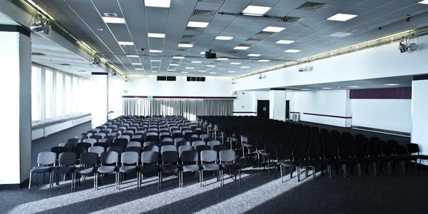 Auditorium 2 - Brighton Centre