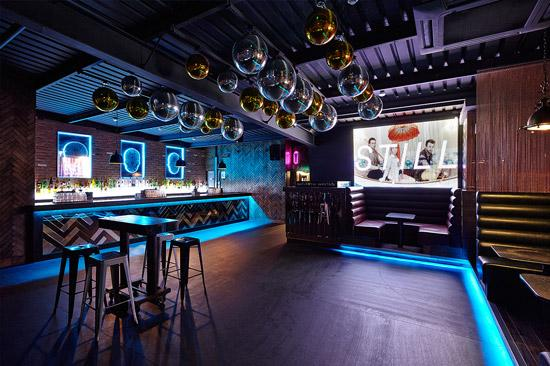 The Clubroom - Soho Liverpool