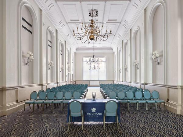 Albert Room - The Grand Brighton