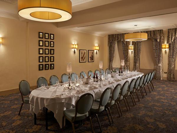 Consort Room - The Grand Brighton