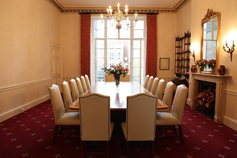 Cavendish square oxford circus venue hire big for The garden room 11 cavendish square