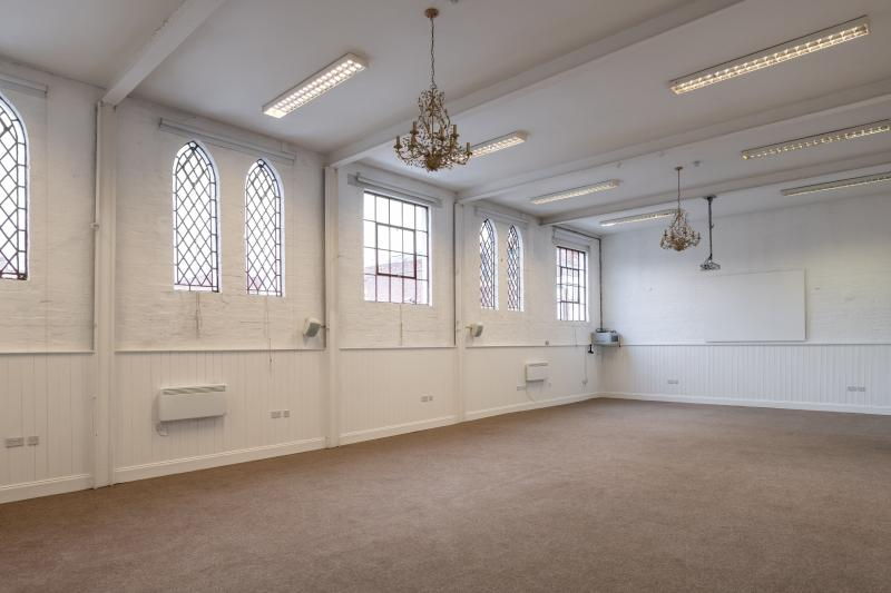 Suite 7 - Fazeley Studios