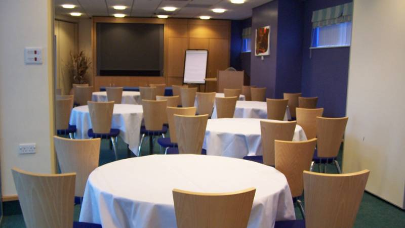 Gallery G1 - De Vere East Midlands Conference Centre & Orchard Hotel