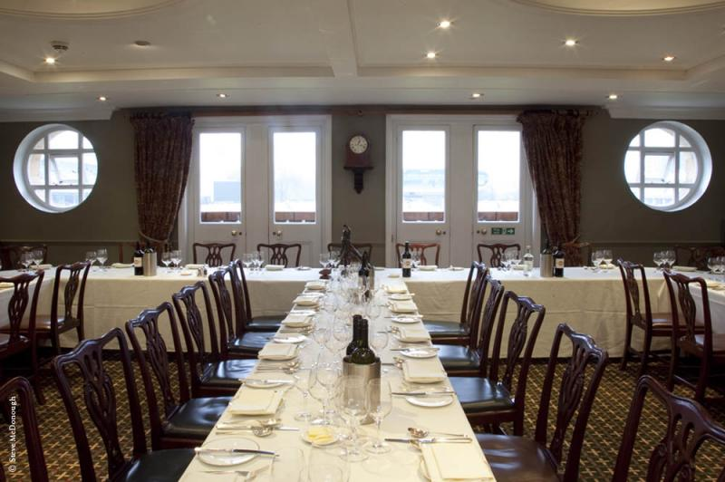Committee Dining Room - Lord's