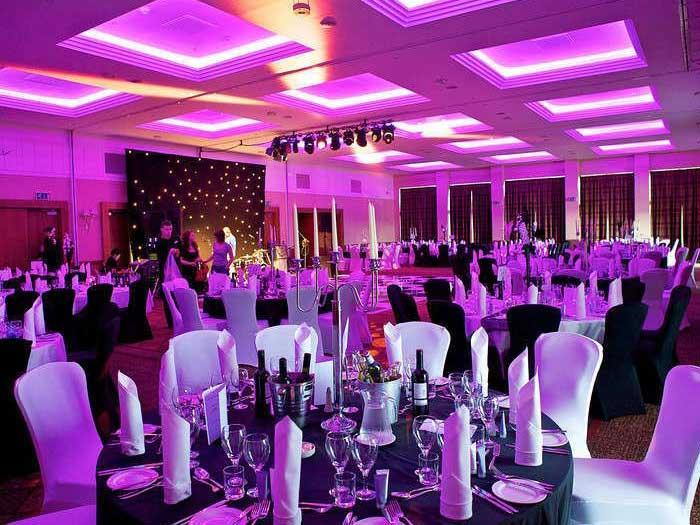 Doubletree By Hilton Glasgow Westerwood Spa Amp Golf Resort