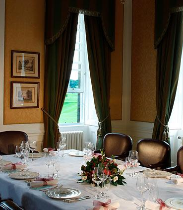 Dalmahoy Hotel & Country Club, Edinburgh | Venue Hire