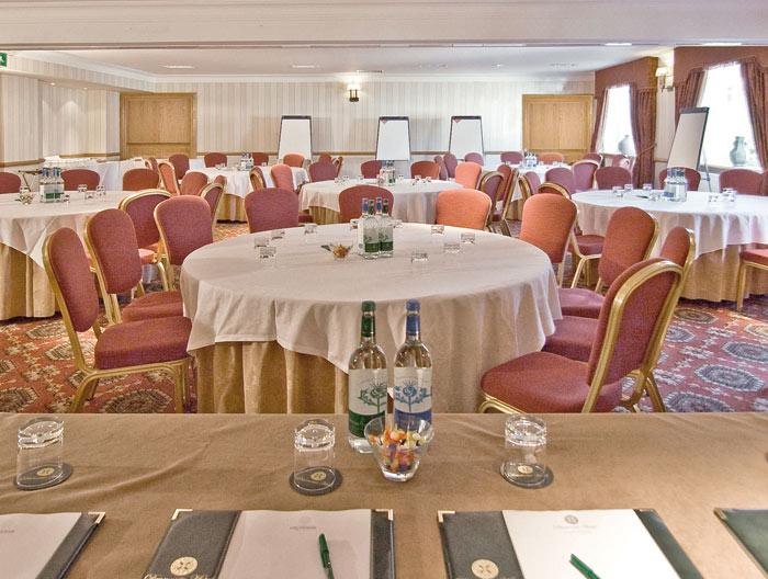 Inverness Meeting Room Hire