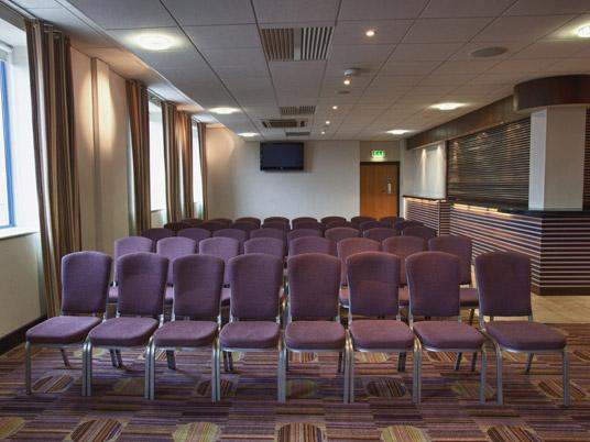 Kennet Room and Loddon Room - Royal Berkshire Conference Centre