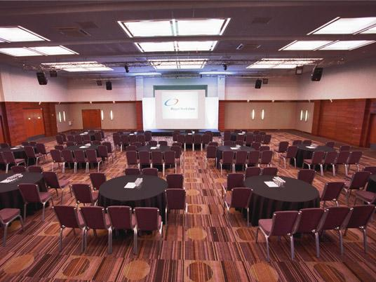 Princess Suite and Windsor Lounge - Royal Berkshire Conference Centre