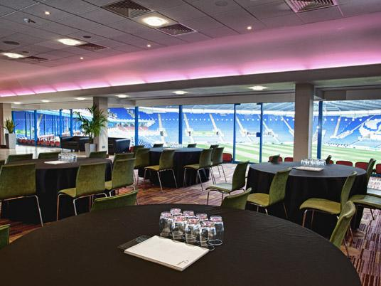Premier Suite - Royal Berkshire Conference Centre